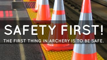 11 Tips for Archery Range Etiquette
