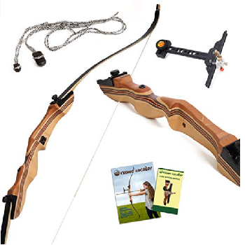 KESHES Takedown Recurve Bow