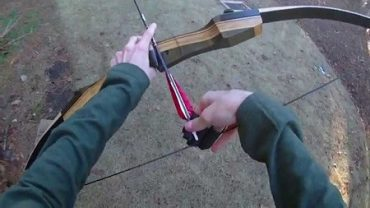 How to Choose Your First Recurve Bow