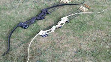 Best Recurve Bow for Hunting in 2018