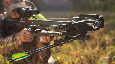 Archery Guide What You Should Look For When Buying A Crossbow