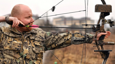 Best Compound Bow Under 200 in 2018