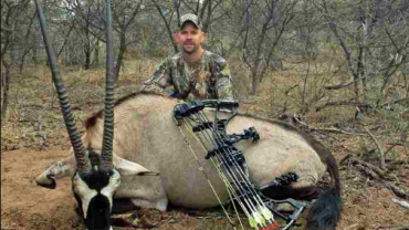 Best Compound Bow for Hunting in 2018