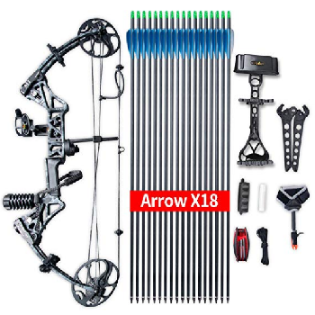 Topoint Archery Compound Bow
