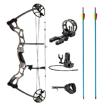 XGear Outdoors Compound Bow 50-70lbs