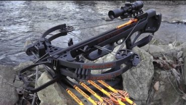 Best Hunting Cross Bow in 2018
