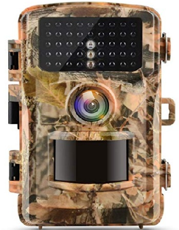 Campark Trail Game Camera 12MP