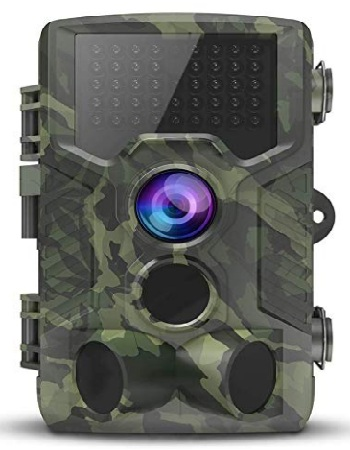 VICTONY Trail Camera